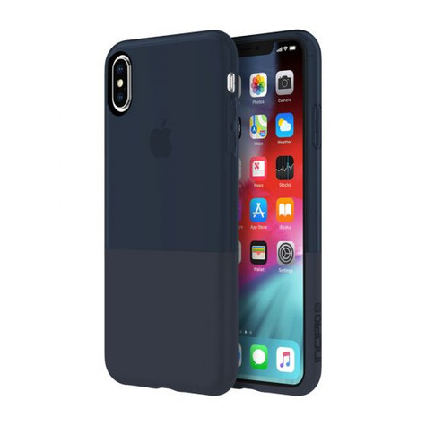 Incipio NGP Case iPhone Xs Max - Blue