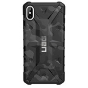 UAG Pathfinder Case iPhone Xs Max - Midnight Camo