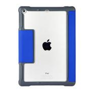 """STM Dux Plus Case iPad 9.7""""(2017/2018) - Blue Edu"""
