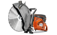 HUSQVARNA K970        Power Cutter