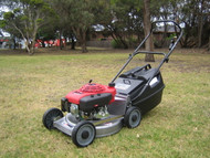 NATKO NKS119M Mulch & Catch Lawn Mower