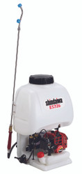SHINDAIWA ES726 Back Pack Engine Sprayer