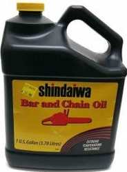 SHINDAIWA Bar & Chain oil 4Litre