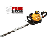 CUB CADET  HEDGE TRIMMER DOUBLE-SIDED CC924HT