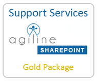 Support Services - Gold Package