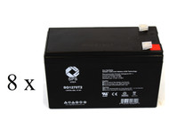 Alpha Technologies pinbp700rm UPS