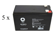 Clary Corporation UPS1-1K-1G