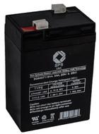 Dynaray 1661 Battery from Sigma Power Systems.