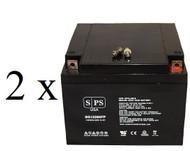 ElgarIPS560UPS battery
