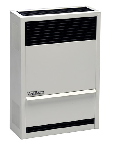 Williams Furnace Company 4309 Face Panel for 14,000 BTU Direct Vent Furnaces