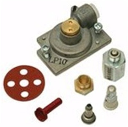 Williams Furnace Company 8926 Gas Conversion Kit from Natural Gas to Liquid Propane for Direct Vent Furnaces - 22036 Series