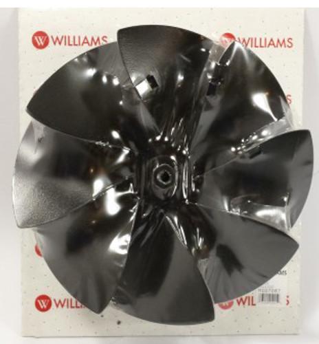 Williams Furnace Company 7B111 Fan Blade