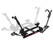 Yakima 8002446 HoldUp +2 Bike Rack