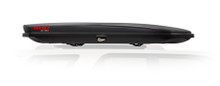 Yakima 8007338 SkyBox Lo Carbonite Cargo Box