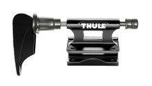 Thule BRLB2 Locking Bed Rider Add-on Block Truck Bed Rack