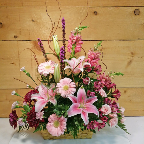 Wish You Were Here by Savilles Country Florist. Flower delivery to Orchard Park, Hamburg, West Seneca, East Aurora, Buffalo, NY and surrounding suburbs.