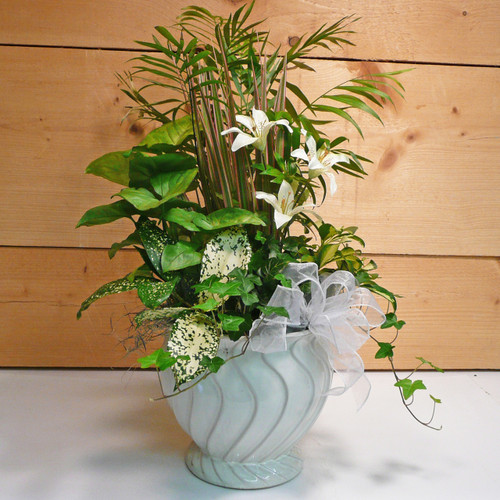 Botanical Blessings by Savilles Country Florist. Flower delivery to Orchard Park, Hamburg, West Seneca, East Aurora, Buffalo, NY and surrounding suburbs.