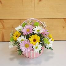 Thanks a Bunch Bouquet (SCF17S09)