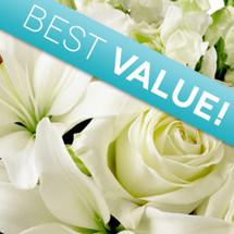 Florist Designed Sympathy Arrangement (SCF-FDSA)
