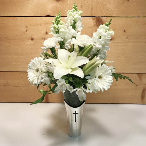 Amazing Grace Bouquet  SCF18D28 - Send Birthday Flowers, Just Because, Congratulations - Same day delivery throughout Western New York