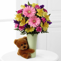 Festive Big Hug Bouquet (BDH)