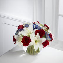 Independence Bouquet (B30-4341)