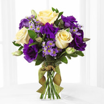 Angelique Bouquet by Savilles Country Florist. Flower delivery to Orchard Park, Hamburg, West Seneca, East Aurora, Buffalo, NY and surrounding suburbs.