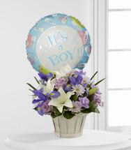 Boys Are Best! Bouquet (D7-4903)
