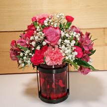 Spring Lantern Bouquet (SCF7013)