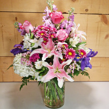 Wondrous Beauty Bouquet