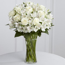 The Cherished Friend Bouquet by Savilles Country Florist. Flower delivery to Orchard Park, Hamburg, West Seneca, East Aurora, Buffalo, NY and surrounding suburbs.