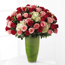 Luxury Rose Bouquet (SCF5501)