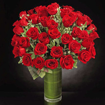 Fate Luxury Rose Bouquet (RP51)