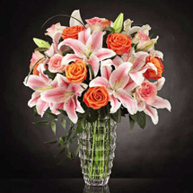 Sweetly Stunning Luxury Bouquet (LX155s)