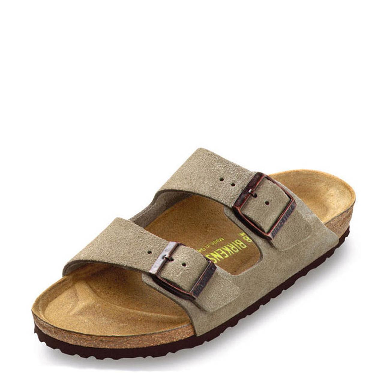 birkenstock women 39 s arizona taupe sandals family. Black Bedroom Furniture Sets. Home Design Ideas