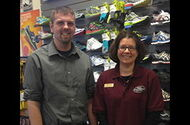 Meet Certified Pedorthist Gretchen Lima, at our Manchester VT Store!
