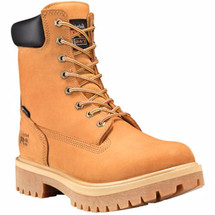 "Timberland Pro 26002 8"" Steel Toe Work Boot"
