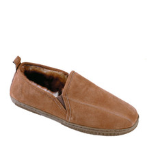 Lamo P104M Men's Romeo Slippers Chestnut