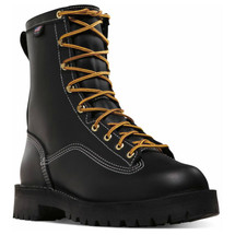 Danner USA 11700 Super Rain Forest Soft Toe Insulated Work Boots