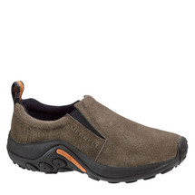 Merrell Women's Jungle Moc Gunsmoke