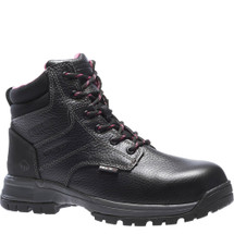 Wolverine Women's W10181 DuraShocks Piper Composite Toe Security Friendly Work Boots