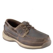 Rockport Works RK676 Women's Steel Toe Sailing Club Work Shoes