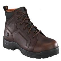 Rockport Works RK6640 Waterproof Composite Toe XTR Work Boots