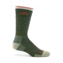 Darn Tough Men's Boot Sock Cushion Olive