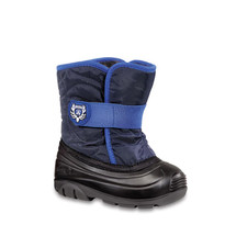 Kamik Kid's Snowbug3 Winter Boot Navy