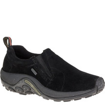 Merrell Women's Jungle Moc Midnight Black