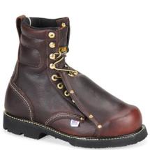 Carolina 505 USA Broad Toe Met Guard Steel Toe Work Boots