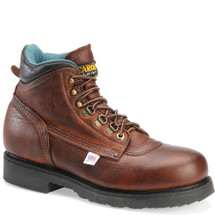 Carolina 1309 USA SARGE LO Steel Toe Non-Insulated Work Boots