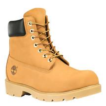 "Timberland 18094 6"" Basic Wheat Soft Toe Insulated Boots"