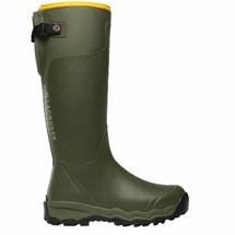 LaCrosse #376001 Alphaburly Pro Uninsulated Hunting Boots